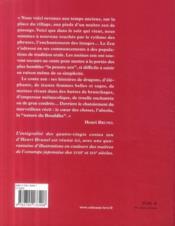 Les plus beaux contes zen - 4ème de couverture - Format classique