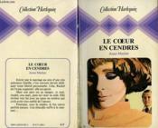Le Coeur En Cendres - The Sanchez Tradition - Couverture - Format classique