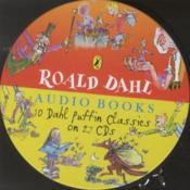 Roald Dahl 10 Classics Set - 27 Cds - Couverture - Format classique