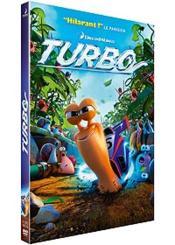 Turbo - Couverture - Format classique