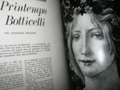 Jardin des Arts. Revue mensuelle. N° 185. - Couverture - Format classique