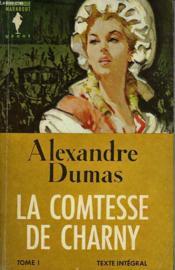Lka Comtesse De Charny - Tome I - Couverture - Format classique