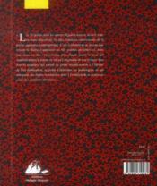 101 poèmes du Japon d'aujourd'hui - 4ème de couverture - Format classique