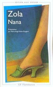 Nana - Intérieur - Format classique