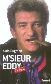 M'sieur eddy et moi - Intérieur - Format classique