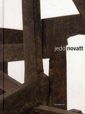 Jedd Novatt - Intérieur - Format classique