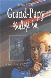 Grand papy malgre lui - Intérieur - Format classique