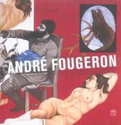 Andre fougeron 1913-1998 ; a l'exemple de courbet - Intérieur - Format classique