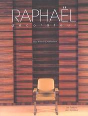 Raphael decorateur - Intérieur - Format classique