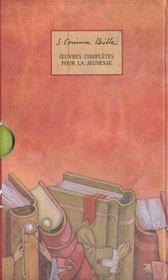 Oeuvres completes pour la jeunesse 3 vol - Intérieur - Format classique