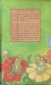 Oeuvres completes pour la jeunesse 3 vol - 4ème de couverture - Format classique