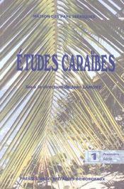 Etudes cara bes. premiere serie - Intérieur - Format classique