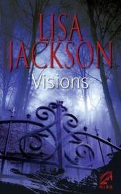 Visions - Couverture - Format classique