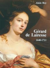 Gérard de Lairesse (1640-1711) - Couverture - Format classique
