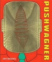 Pushwagner /Anglais - Couverture - Format classique
