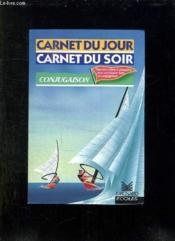 Carnet Conjugaison - Couverture - Format classique