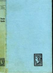 La Passion De Cynthia. Collection : Belle Helene. Club Du Roman Feminin. - Couverture - Format classique