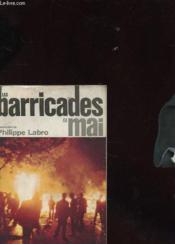 Les Barricades De Mai - Couverture - Format classique