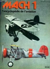 Match 1 L'Encyclopedie De L'Aviation - 8 Volumes - Couverture - Format classique