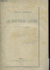A Propos De Shakespeare Ou Le Nouveau Livre - Couverture - Format classique