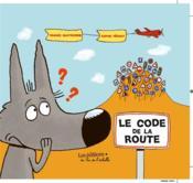 Le code de la route - Couverture - Format classique