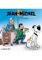 Jean-Michel n'en fait qu'à sa tête - Couverture - Format classique