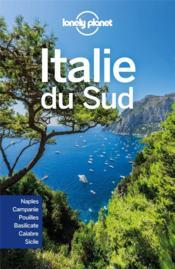 Italie du Sud (5e édition) - Couverture - Format classique