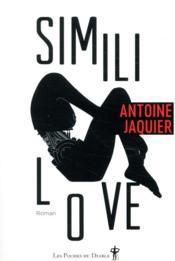 Simili-love - Couverture - Format classique