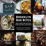 Brooklyn bar bites /anglais - Couverture - Format classique