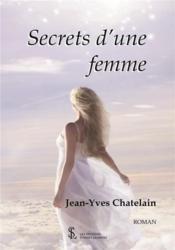 Secrets d'une Femme - Couverture - Format classique