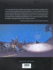 Mortelle riviera t.1 ; la candidate - 4ème de couverture - Format classique