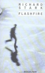 Flashfire - Couverture - Format classique