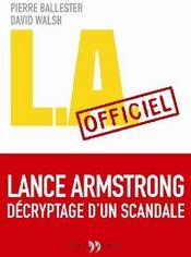 L.a. officiel - Couverture - Format classique