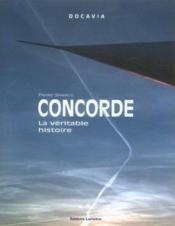 Concorde Ned 2006 (édition 2006) - Couverture - Format classique
