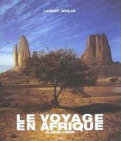 Le voyage en afrique - Intérieur - Format classique