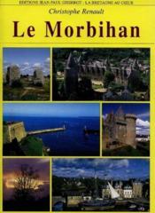 Le morbihan - Couverture - Format classique