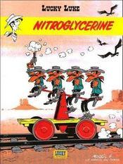 Lucky Luke T.57 ; nitroglycérine - Intérieur - Format classique