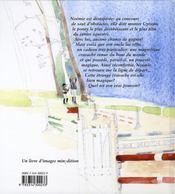 Cravache magique - 4ème de couverture - Format classique