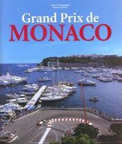 Grand Prix De Monaco - Intérieur - Format classique