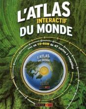 telecharger L'atlas interactif du monde livre PDF/ePUB en ligne gratuit