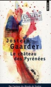 Le château des Pyrénées - Couverture - Format classique
