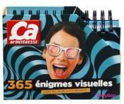 telecharger 365 enigmes visuelles livre PDF en ligne gratuit
