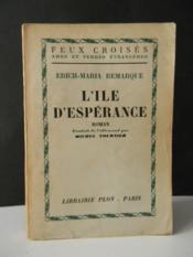 L'Ile D'Esperance. - Couverture - Format classique