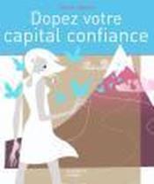 Dopez Votre Capital Confiance - Couverture - Format classique