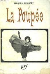 La Poupee. - Couverture - Format classique