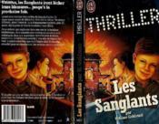 Les Sanglants - Brothers - Couverture - Format classique