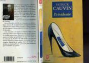 Presidente - Couverture - Format classique
