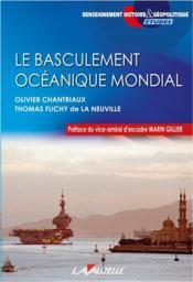 Le basculement oceanique mondial - Couverture - Format classique
