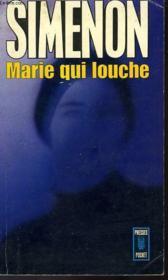 Marie Qui Louche - Couverture - Format classique