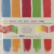 Tout en couleurs - 4ème de couverture - Format classique